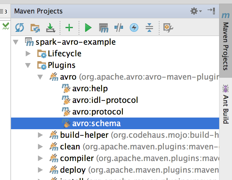 Apache Spark with Avro on S3 - Sub Protocol